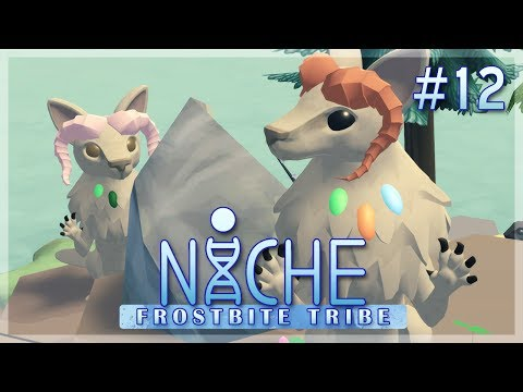 The Calling Begins | Niche Let's Play • Frostbite Tribe - Episode 12