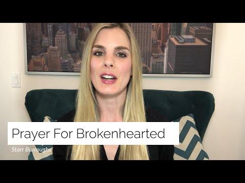 prayer during dating