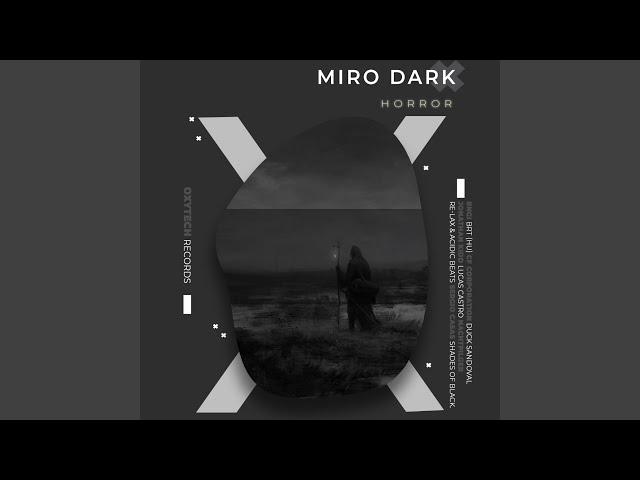 Horror (Duck Sandoval Remix)