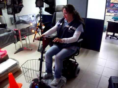 Importador de carro electrico discapacitados sillas de for Sillas para discapacitados