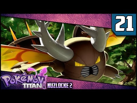 Pokémon Titan Nuzlocke (T2) - EP 21 - LO SIENTO... | Cabravoladora