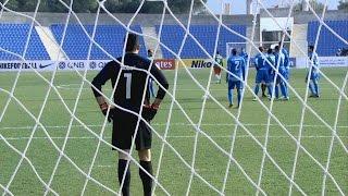 الوحدات يصيب والفيصلي يخيب في كأس الاتحاد الآسيوي .. (فيديو)