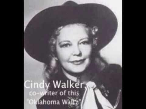 Oklahoma Waltz  Spade Cooley, 1947