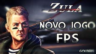 Zula - Tô perdidão! (NOVO JOGO FPS)