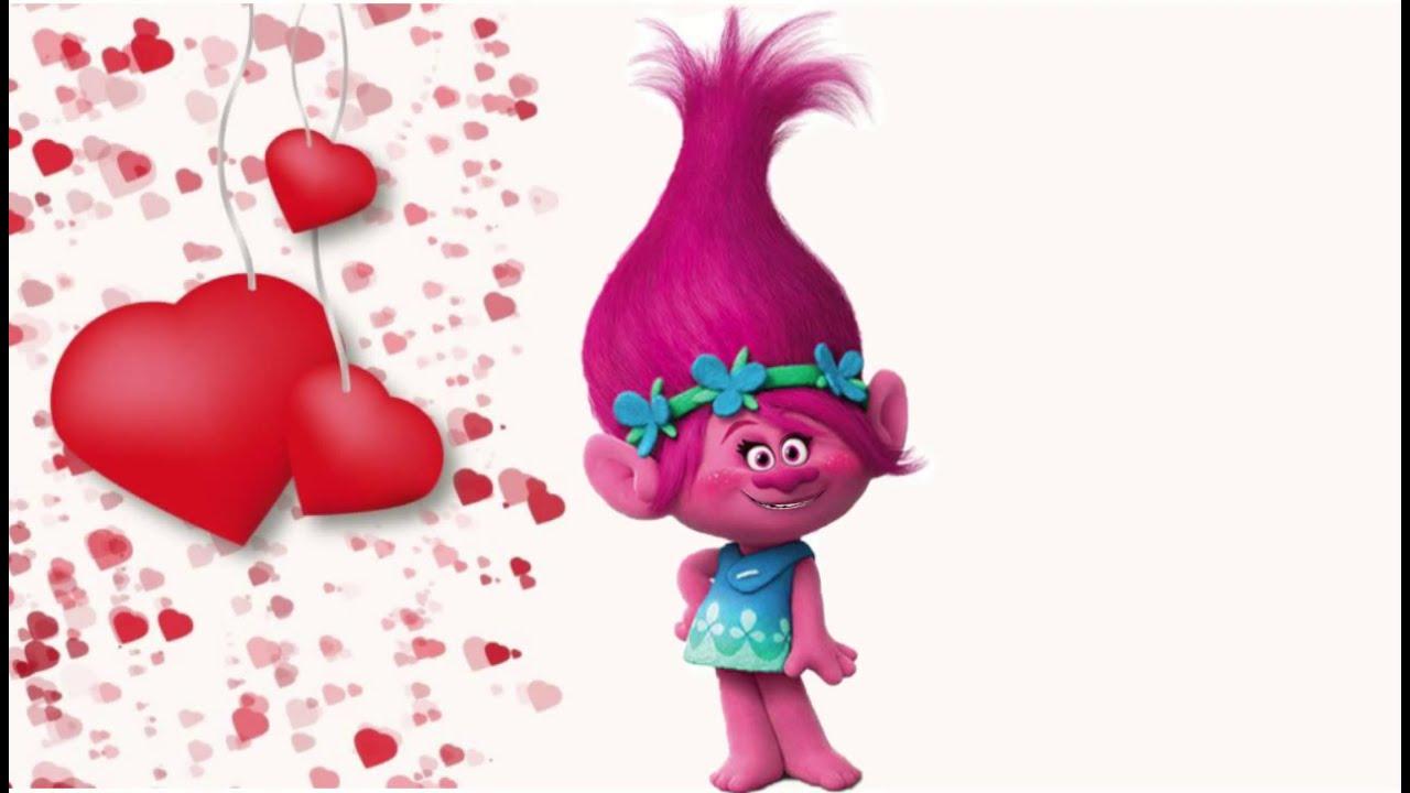 С Днем святого Валентина 14 февраля! Красивое поздравление с Днем Святого Валентина!!!