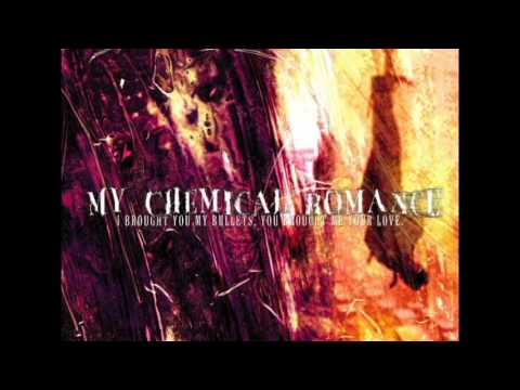 Demolition Lovers - My Chemical Romance / Instrumental