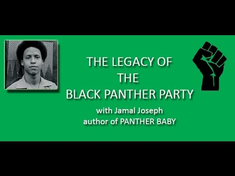 The Legacy Of The Black Panther Party