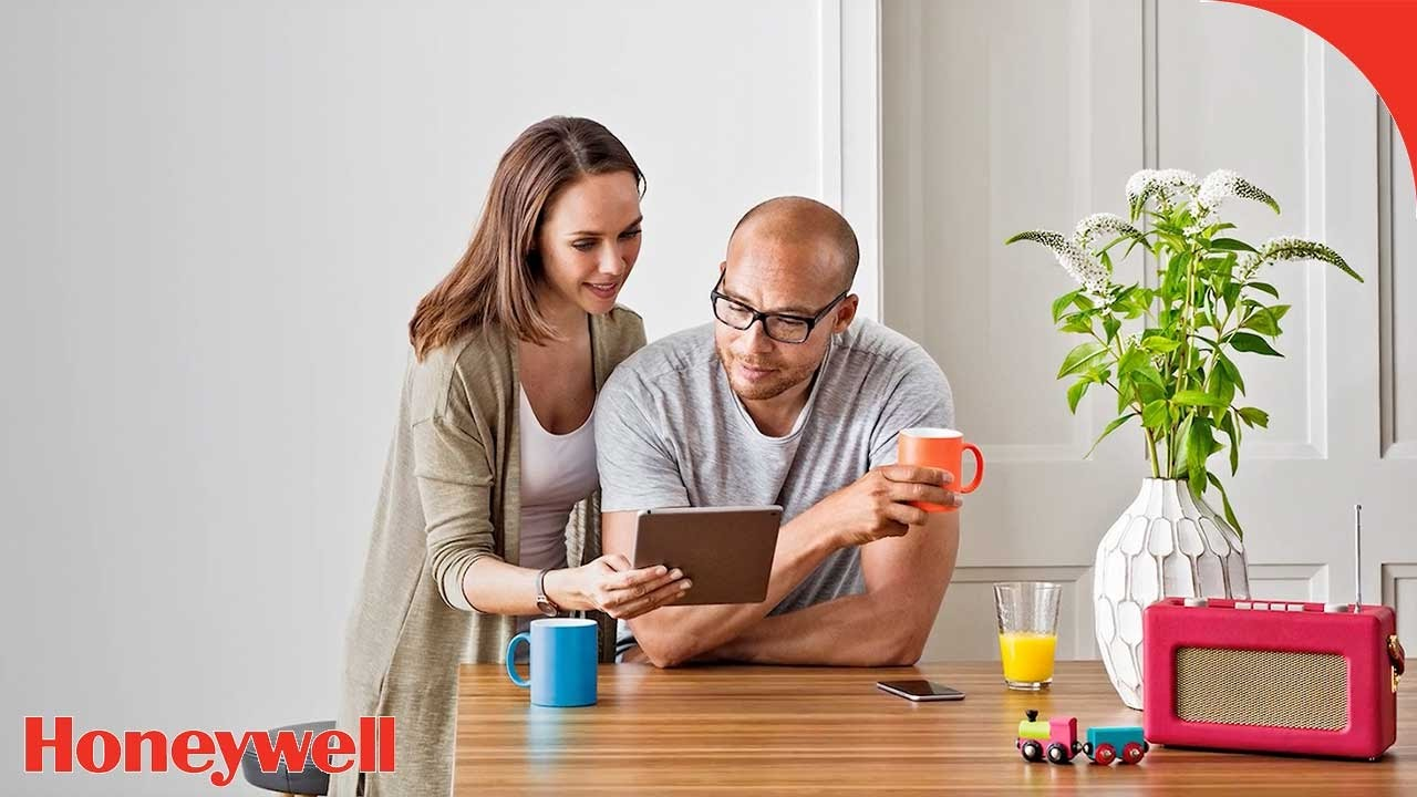 Honeywell Lyric T6 Smart Thermostat: Connecting & Configuring Your