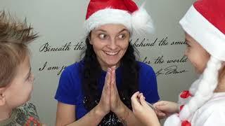 ELLA BEAUTY.Funny Video.Fanny family.Funny Kids.Makeup tutorial.