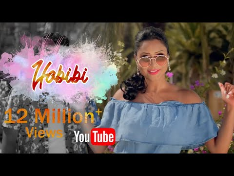 ✖️Habibi✖️| Official Music Video | Sophia Akkara ft. FSPROD Vinu | GR Music