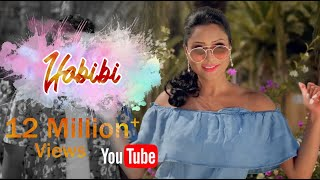 Habibi | Official Music Video | Sophia Akkara ft. FSPROD Vinu | GR Music