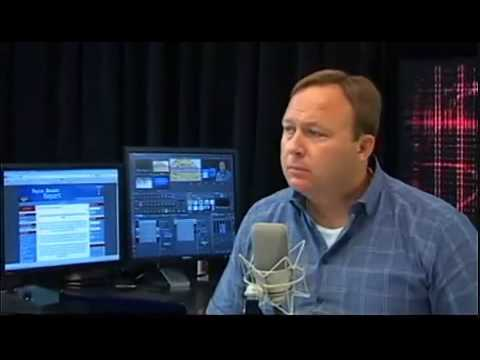 Wayne Madsen on Alex Jones Tv 4 4 David Carradine s Death  amp  Obama s Socialist Agenda