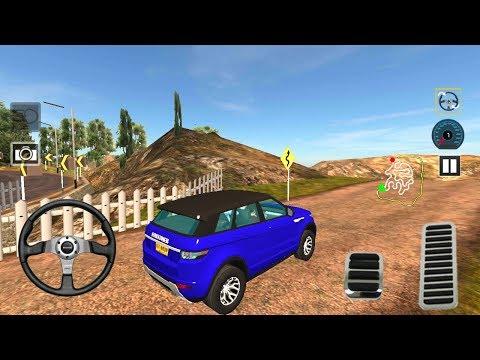 Offroad Prado Car Driver |कार वाला गेम | गाड़ी वाला गेम / बच्चो वाला गेम/ छोटा बच्चो वाला गेम thumbnail