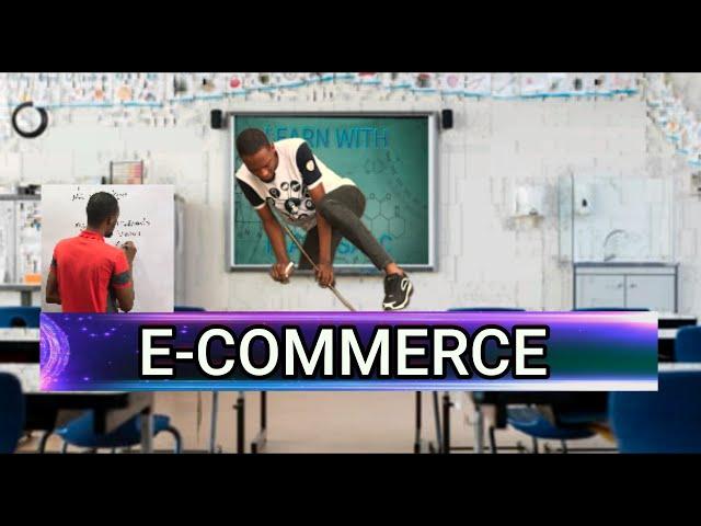 E-Commerce Meaning, Advantages & Disadvantages