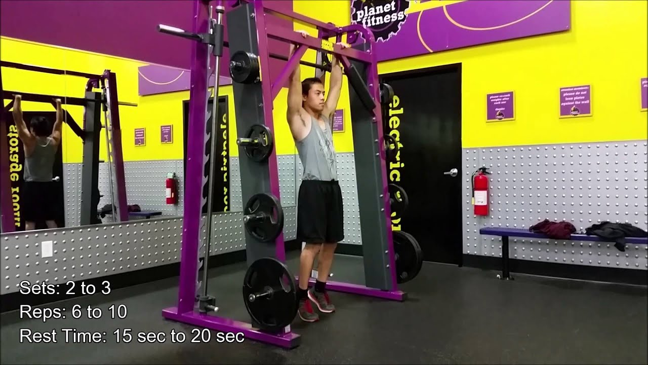 Captains Chair Knee Raise And Hanging Knee Raise With Twist Youtube