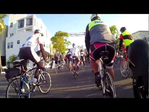 April 15, 2012 - San Diego Gran Fondo 1/3