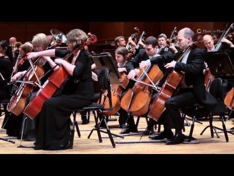 Rachmaninoff Symphony no.2 in E minor
