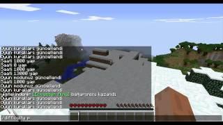Minecraft Rehberi: Minecraft Hileleri Nasıl Yazılır?