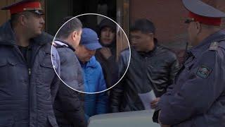 Дело Икрама Илмиянова. Секретарь Совбеза рассказал некоторые детали уголовного дела