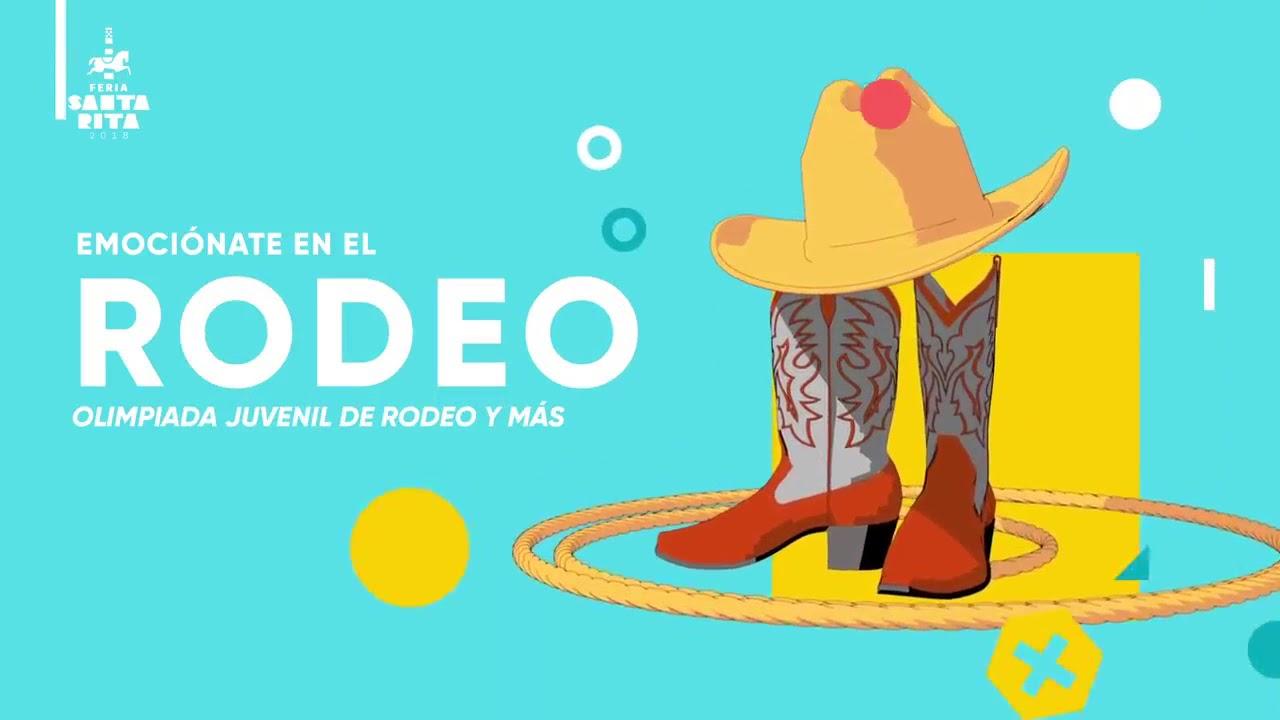 Feria Santa Rita de Chihuahua 2018