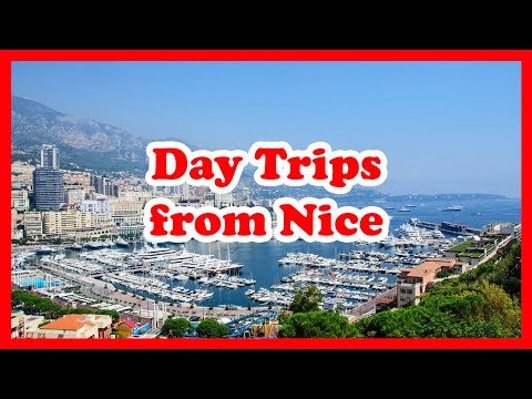 5 Top-Rated Day Trips from Nice, France | Europe Day Tours Guide