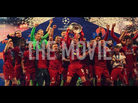 THE NEW ERA - THE MOVIE - LIVERPOOL FC 15/19