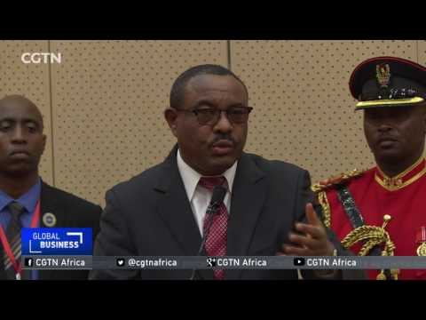 Tanzania, Ethiopia leaders announce plans to link countries via cargo hub
