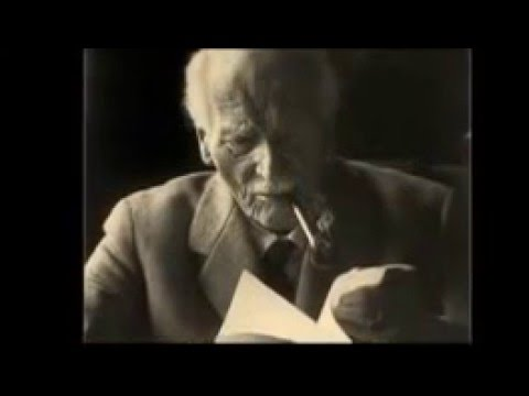 Wisdom for the AgesCarl Gustav Jung on Death & Finality
