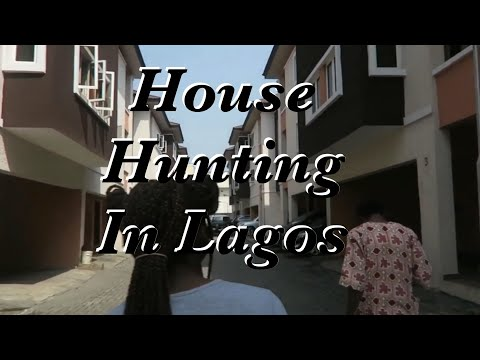 Lagos Living  House Hunting,Beauty Event,Movie Night,Dinner With Friends   Vlogmas2