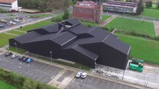 Nueva Fábrica De Lozy´s Pharmaceutical En El Campus Empresarial De Lekaroz