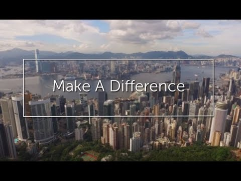 Make a Difference - The Murray, Hong Kong, a Niccolo Hotel