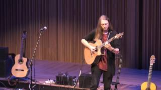 Gambar cover Somebody That I Used To Know - Mike Dawes - Live At Cedars Hall