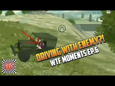 Free Fire : WTF Moments #6