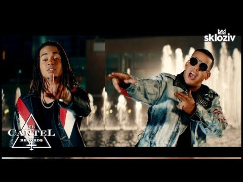 La Rompe Corazones Video Oficial Daddy Yankee ft Ozuna (Al Reves).