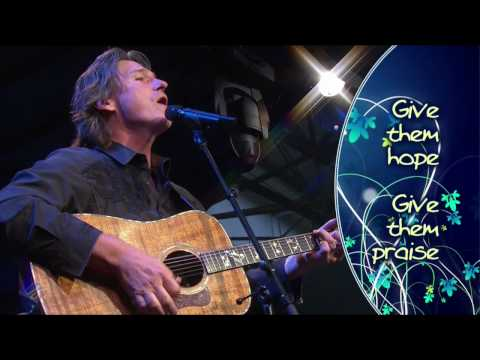 Saddleback Church Worship featuring Billy Dean  Let Them Be Little