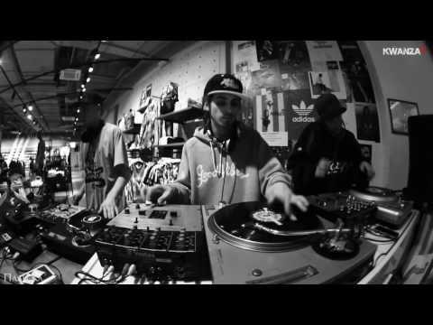 #НИХЕРАСЕ Сезон 3 Эпизод 42 Огонь Фанка (Funk Fire Crew) [Кириши]
