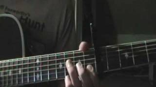 Top of The World- Carpenters (Guitar Instructional)