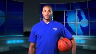 1巡目4位ディオン・ウェイターズ(キャバリアーズ)NBAドラフト2012