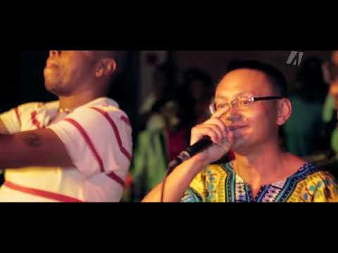 Fête de la musique 2018 : Sylvestre CIZA chante AMABARUWA
