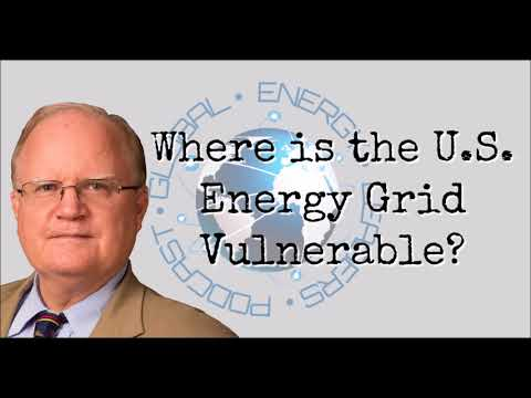 Episode 84 - The Global Energy Leaders Podcast - Dr. Paul Sullivan