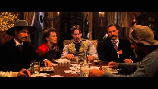 Tombstone - Doc Holiday - Card Scene