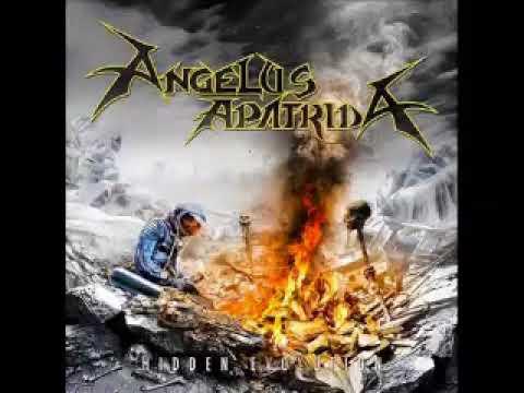 Angelus Apatrida - Century Media Records (FULL ALBUM)
