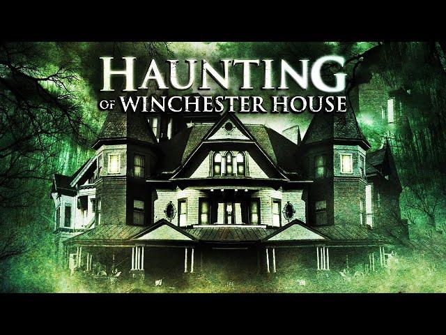 Haunting of Winchester House (Horror Thriller in voller Länge, Kompletter Thriller auf Deutsch)