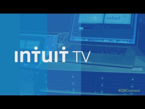 Intuit Live Stream