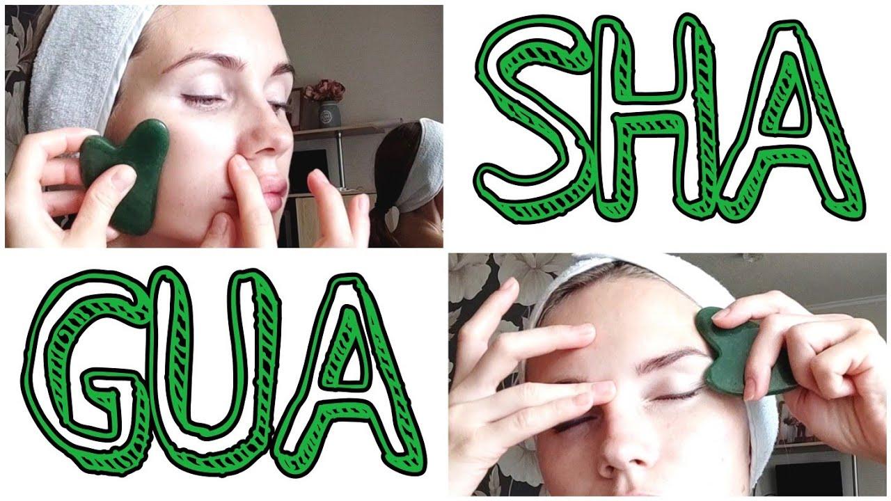 Видео массаж скребком гуаша для лица техника выполнения дома ямагучи капсула массажер отзывы