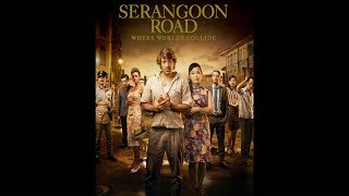 Serangoon Road – Droga Zbrodni odc. 1 (2013, Serangoon Road) cały film lektor PL