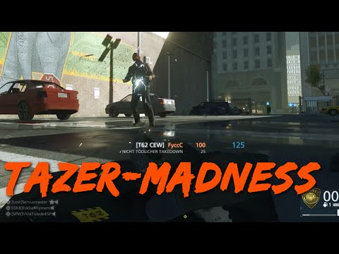Tazer-Madness: 7 Camera Coins in einem Game! - Eddie zockt: Battlefield Hardline [1080p/60FPS]