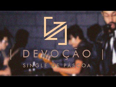 Devoção - single de páscoa 2015 - Guilherme Andrade e Banda - GAB