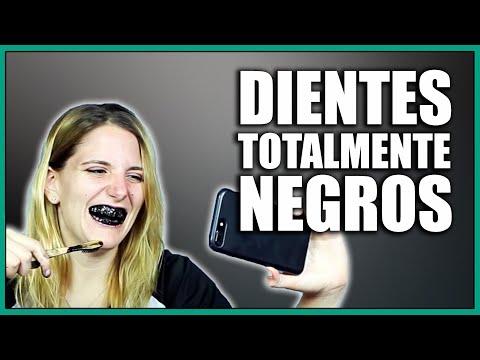 Download Youtube: PROBAMOS PASTA DE DIENTES NEGRA | PILO