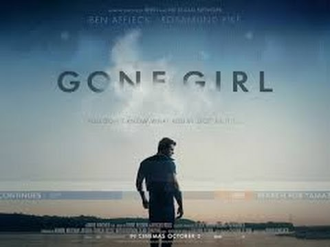 Movie Planet Review- 61: RECENSIONE GONE GIRL